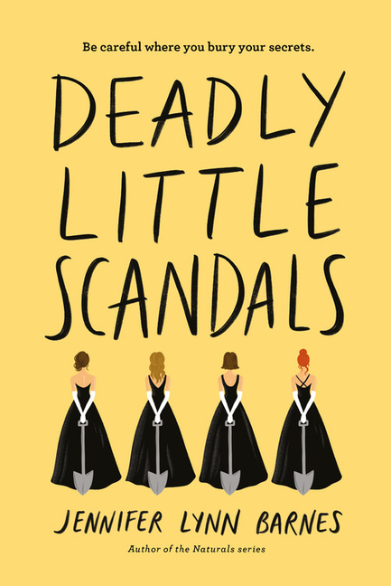 Deadly Little Scandals