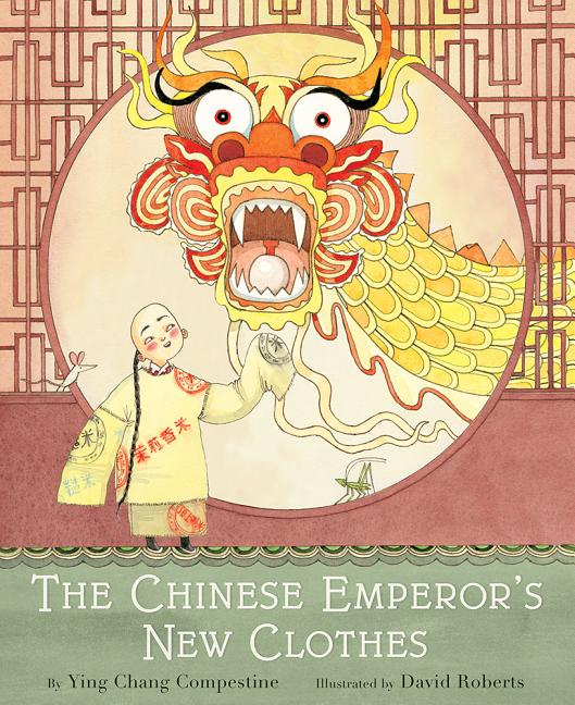 Chinese Emperor's New Clothes, The
