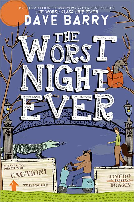 The Worst Night Ever