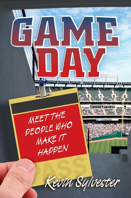 Game Day: Meet the People Who Make It Happen