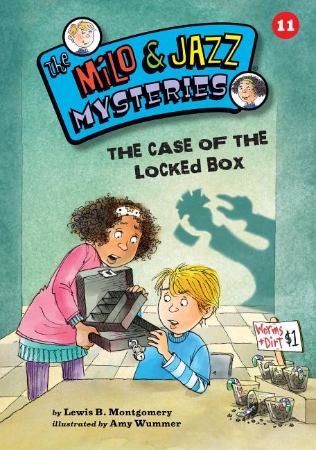 The Case of the Locked Box