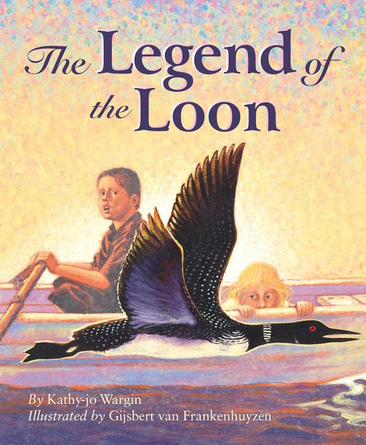 The Legend of the Loon
