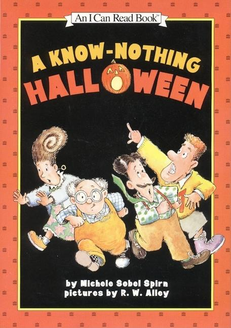 A Know-Nothing Halloween