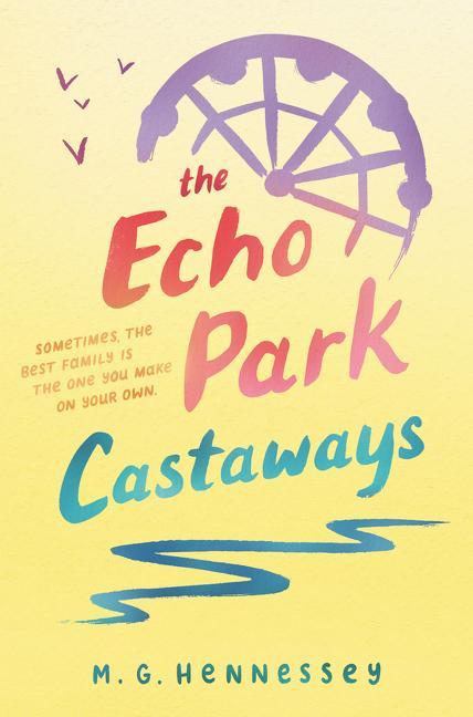 The Echo Park Castaways