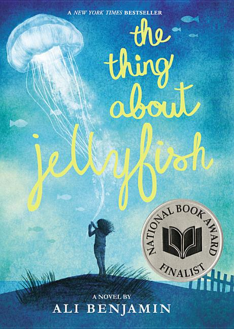 Thing about Jellyfish, The