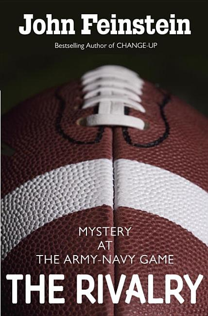 The Rivalry: Mystery at the Army-Navy Game