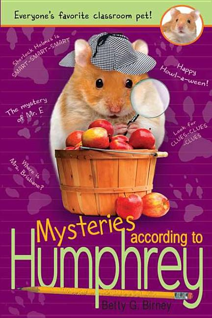 Mysteries According to Humphrey