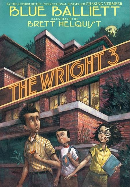 Wright 3, The