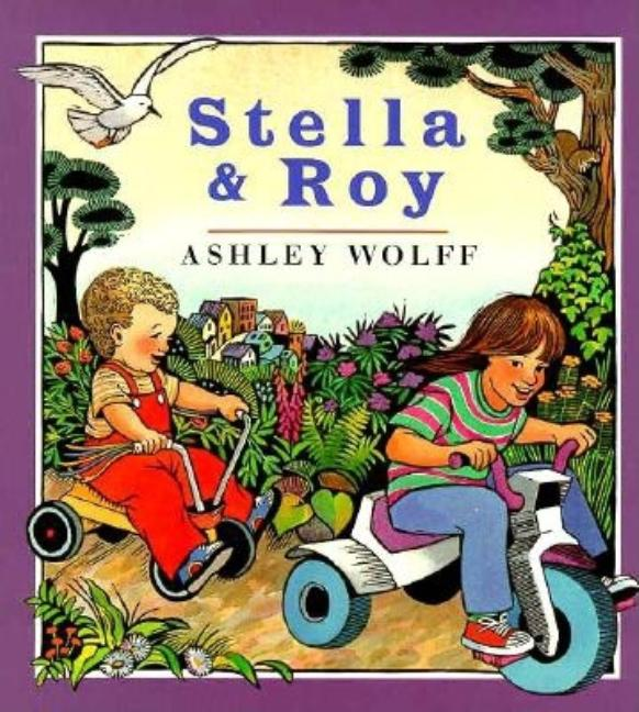 Stella and Roy