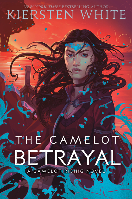 The Camelot Betrayal