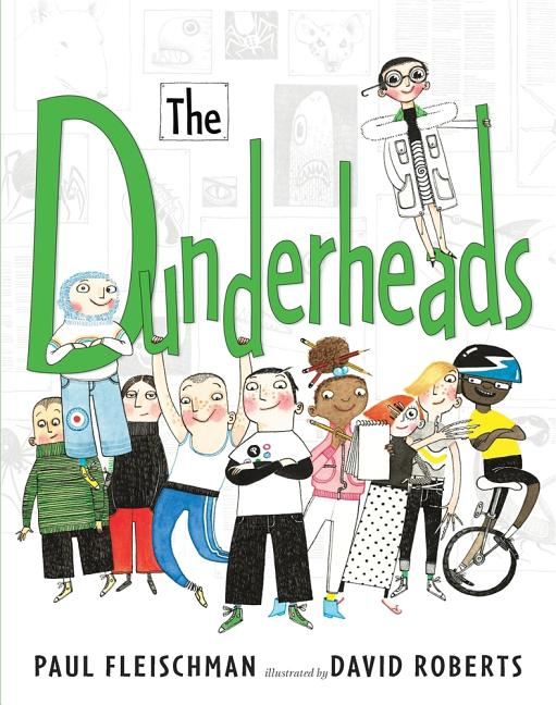 Dunderheads, The