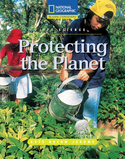 Protecting the Planet