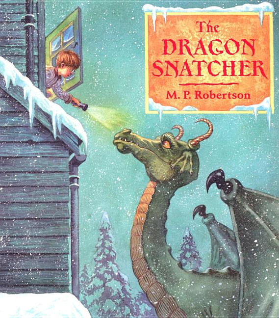 Dragon Snatcher, The