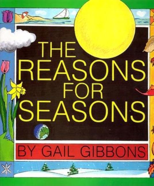 Reasons for Seasons, The
