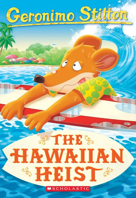 The Hawaiian Heist