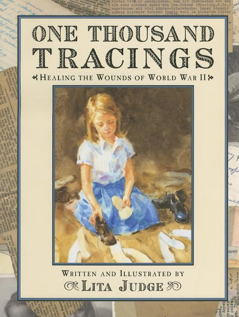One Thousand Tracings: Healing the Wounds of World War II