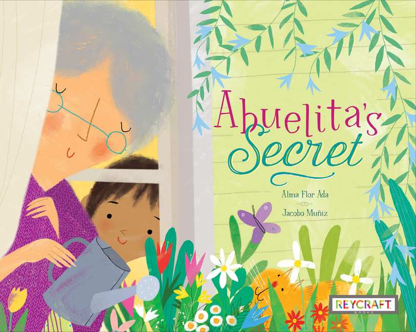 Abuelita's Secret