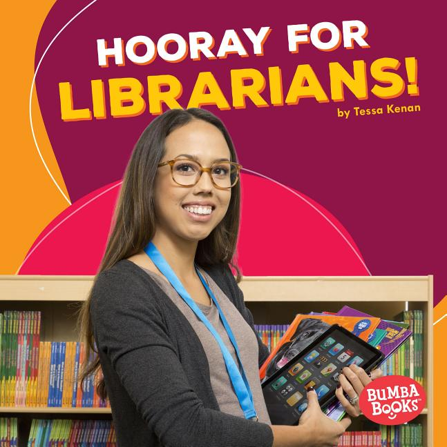 Hooray for Librarians!