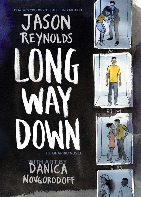Long Way Down (The Graphic Novel)