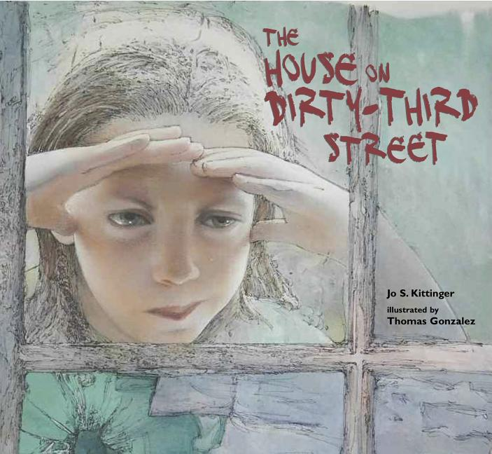 House on Dirty-Third Street, The