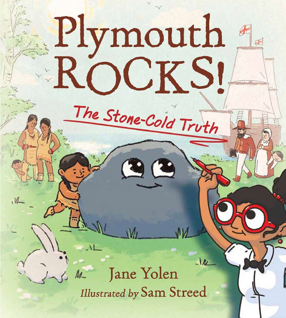 Plymouth Rocks!: The Stone-Cold Truth
