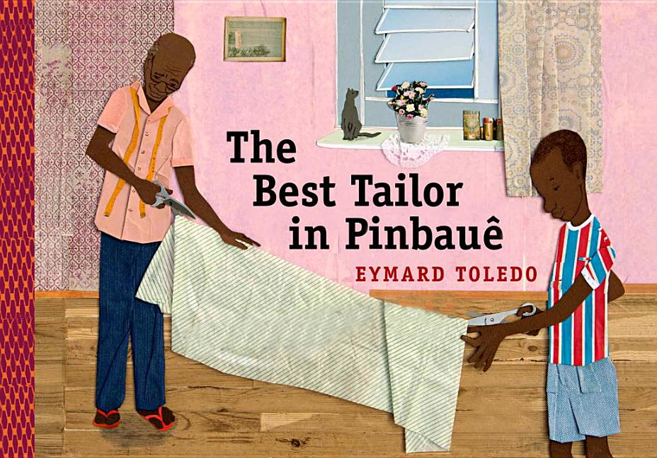 The Best Tailor in Pinbauê