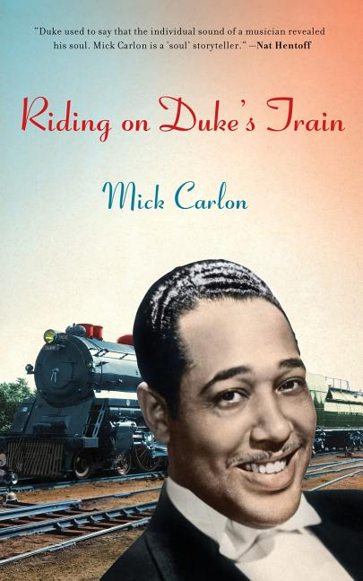 Riding on Duke's Train