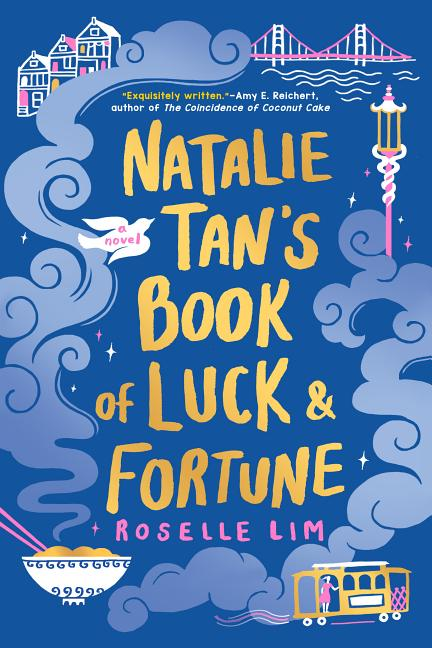 Natalie Tan's Book of Luck and Fortune