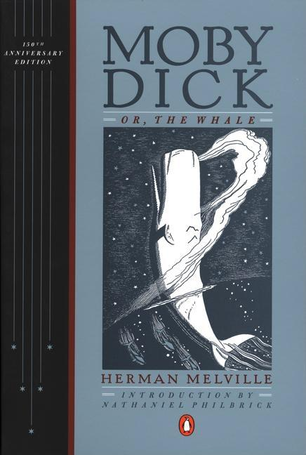 Moby Dick, or, The Whale