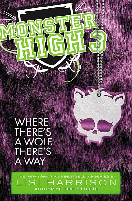 Where There's a Wolf, There's a Way