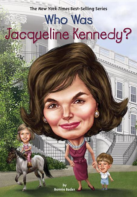 Who Was Jacqueline Kennedy?