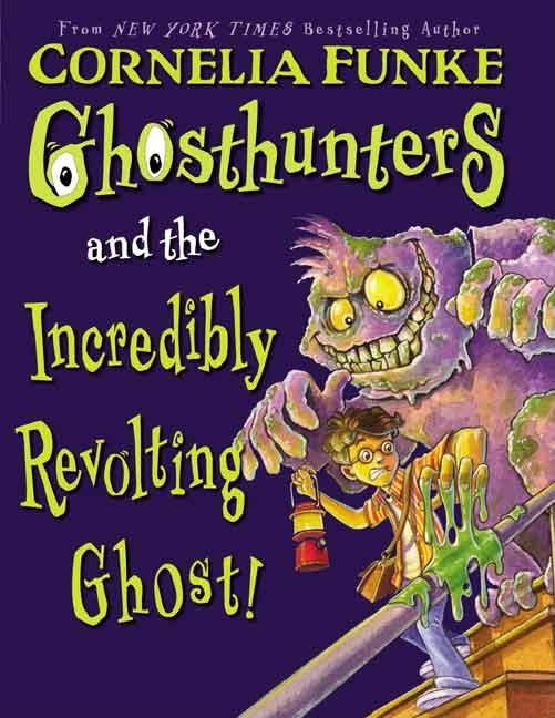 The Ghosthunters and the Incredibly Revolting Ghost