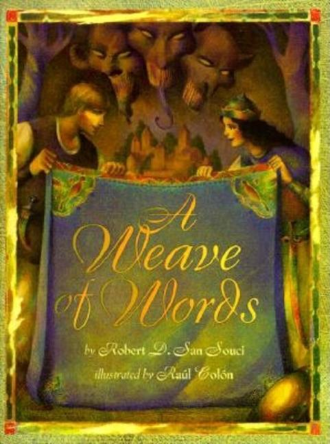Weave of Words, A