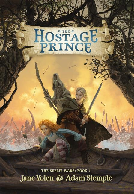 The Hostage Prince