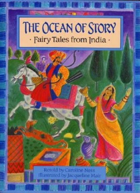 The Ocean of Story: Fairy Tales from India