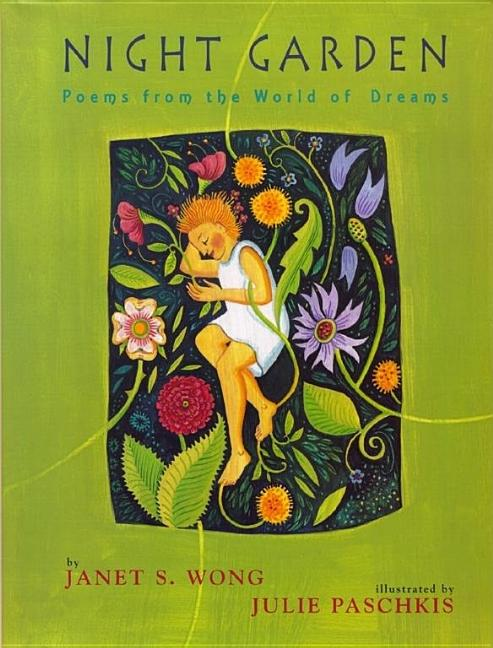 Night Garden: Poems from the World of Dreams