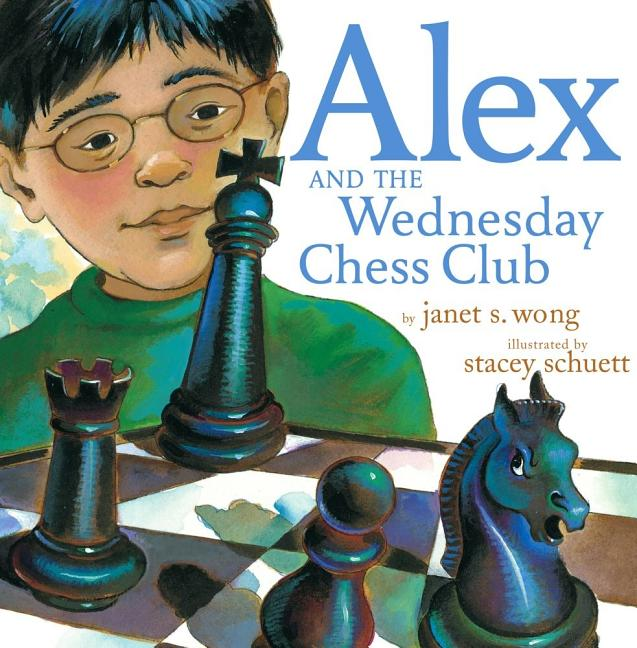 Alex and the Wednesday Chess Club