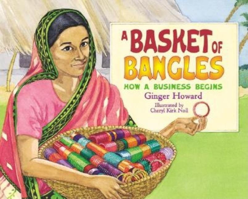 A Basket of Bangles: How a Business Begins