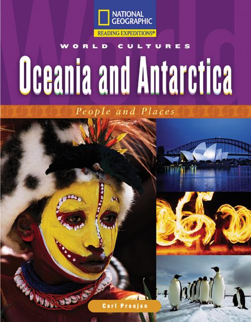 People and Places: Oceania and Antarctica