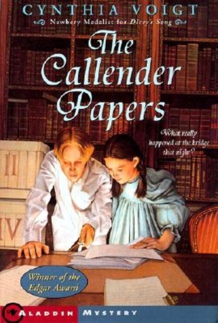 Callender Papers, The