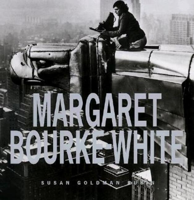 Margaret Bourke White