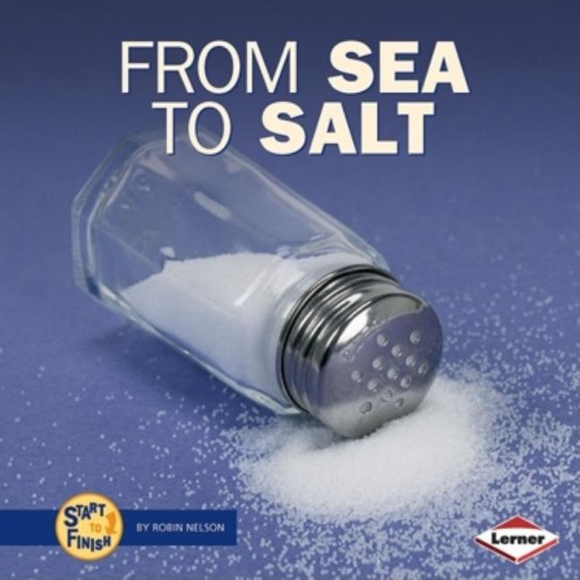 From Sea to Salt