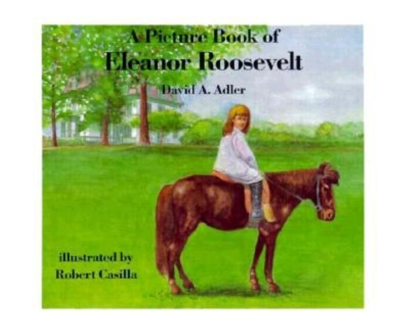 A Picture Book of Eleanor Roosevelt