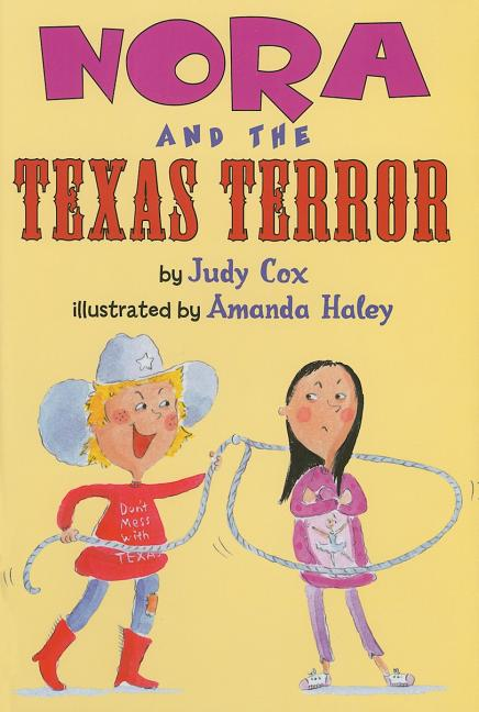 Nora and the Texas Terror