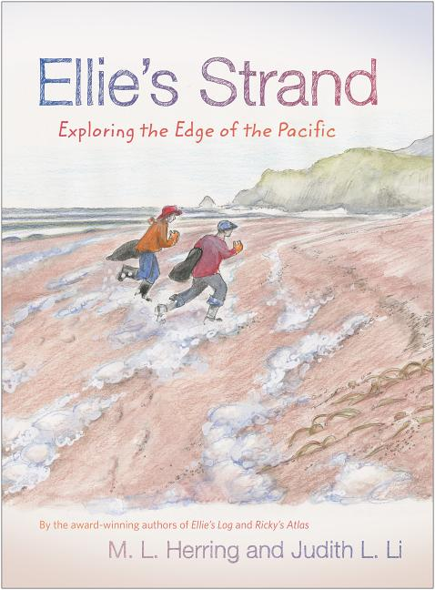Ellie's Strand: Exploring the Edge of the Pacific