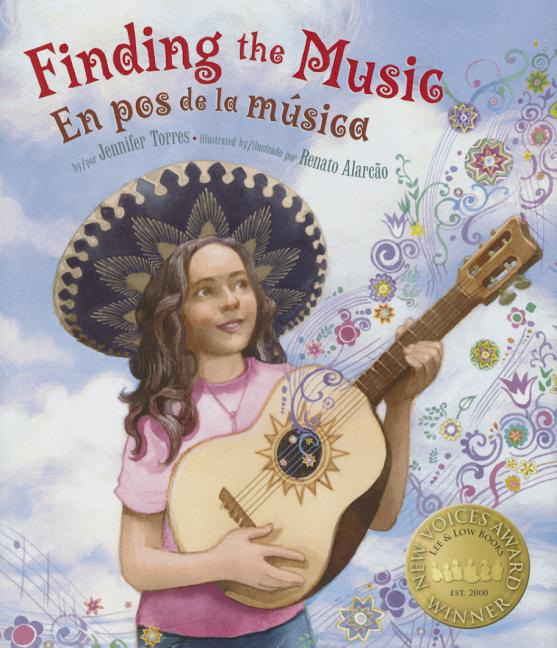 Finding the Music / En pos de la musica