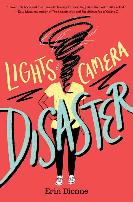 Lights, Camera, Disaster