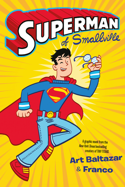 Superman of Smallville