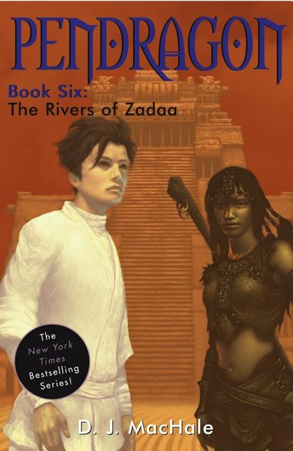 The Rivers of Zadaa