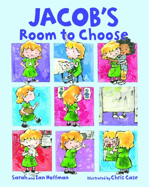 Jacob's Room to Choose